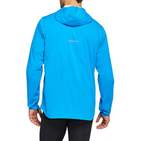 asics Accelerate Jacket Men directoire blue
